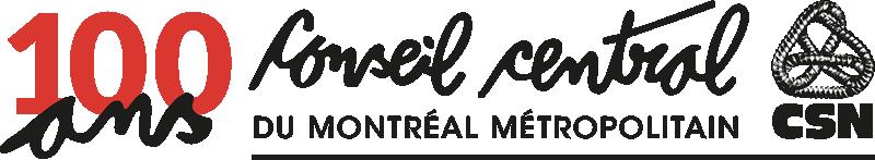 Conseil central de Montréal métropolitain–CSN